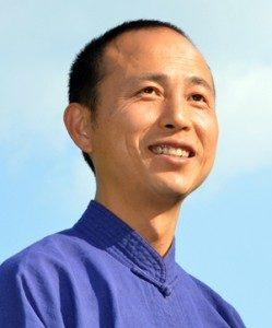 Tao Qingyu Maestros Dao Hearts de la Harmonious Big Family