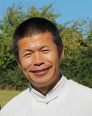 Wei Qifeng Maestros Dao Hearts de la Harmonious Big Family
