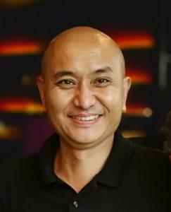Lv Junfeng Maestros Dao Hearts de la Harmonious Big Family