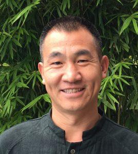 Wu Shichao Maestros Dao Hearts de la Harmonious Big Family