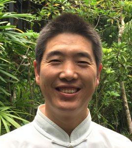 Zhao Liancheng Maestros Dao Hearts de la Harmonious Big Family