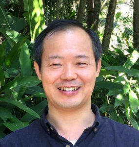 Dong Xinjian Maestros Dao Hearts de la Harmonious Big Family