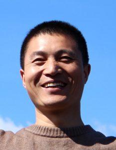 Xi Xiaofeng Maestros Dao Hearts de la Harmonious Big Family