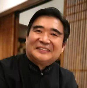 Yang Yunzhong Maestros Dao Hearts de la Harmonious Big Family